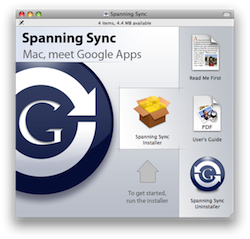 Download Spanning Sync 2.1.3