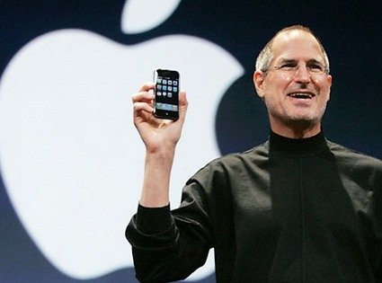 Uncovering Steve Jobs' *Real* Presentation Secrets